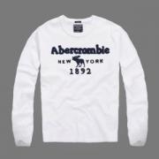 2019年春夏の流行アイテム 最新の注目ファッション アバクロンビー&フィッチ Abercrombie & Fitch 長袖Tシャツ 2色可選