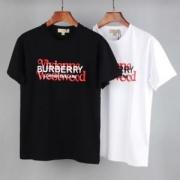 2色可選 ベスト系のアイテム バーバリー BURBERRY 2019に人気もまだまだ継続しています 半袖Tシャツ 大胆に取り入れたスタイル