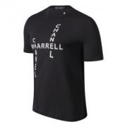 シャネル CHANEL 注目度が高い 半袖Tシャツ シンプルで大人っぽい印象が素敵 3色可選 2019春夏新作登場 夏に軽やかな印象
