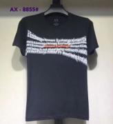 半袖Tシャツ ファッション感が満点 アルマーニ 雑誌にも掲載アイテム ARMANI 19魅力的な新作 多色可選 春らしい季節感