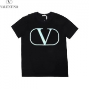 VALENTINO 4色可選 2019夏ファション新品  Tシャツ/半袖ヴァレンティノ老若男女問わず好感度が高い