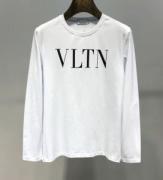 気になる商品激安おすすめ ヴァレンティノ VALENTINO 長袖Tシャツ 2色可選 新作追加2019-20人気ランキング
