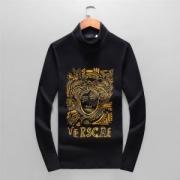 長袖Tシャツ ヴェルサーチ VERSACE 今季特に注目したい2019人気色 新商品を使った秋冬トレンド