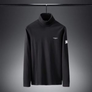 2色可選 ゆったり着たい人気トレンド新作 2019年の秋冬は鮮やかさ バーバリー BURBERRY 長袖Tシャツ