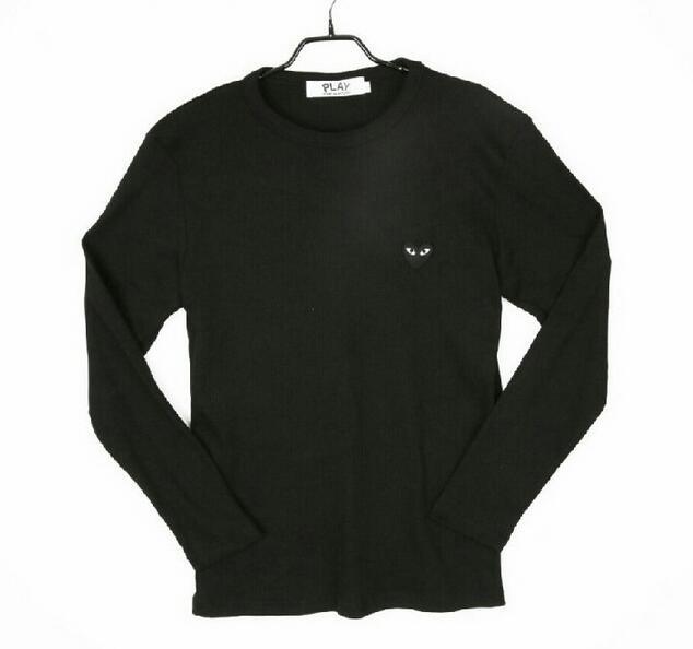 COMME des GARCONS コムデギャルソン 通販 長袖Tシャツカットソーメンズ 話題のアイテム ブラック グレー  ホワイト