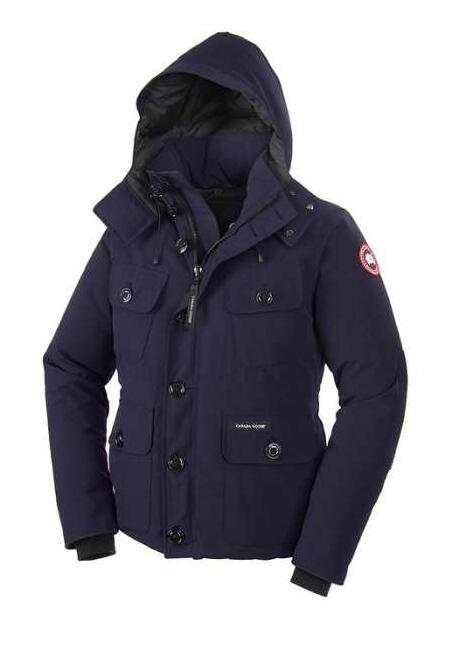 定番人気 秋冬アウターメンズファッション CANADA GOOSE カナダグース 通販 メンズ ダウンジャケットロングコート ジャスパー