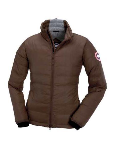 カナダグース 2017 CANADA GOOSE ダウンジャケット ブラウン アウター 冬服メンズ コート ショート丈 あったか 暖か