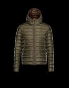 優れたデザイン性 2017秋冬  モンクレールMONCLER ダウンジャケット厳しい寒さに耐える_品質保証
