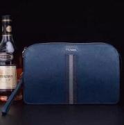 デザインだけでなく実用性もある PRADA、プラダ メンズ財布 ._品質保証