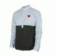 オシャレに欠かせないCOMME des GARCONS  コムデギャルソンファッションシャツ_品質保証