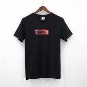 SUPREME落ち着いた感覚2017春夏 BOX LOGO TEE シュプリーム SUPREME 半袖Tシャツ2色可選_品質保証