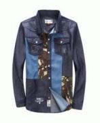 スタイリッシュさ溢れるAPE エイプ メンズシャツ  コピー通販長袖 春ファッション_品質保証
