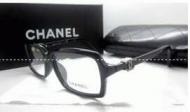 クラシック感あるCHANEL シャネル透明サングラス コピーメガネのフレーム ハイクォリティ_品質保証