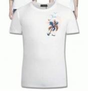 2017椰子の木デザインDSQUARED2  ディースクエアード 半袖Tシャツ コピー期間限定T_品質保証
