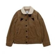高い防寒性VISVIM  ビズビム メンズジャケット コピー通販BIGアウター_品質保証