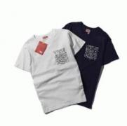 2017夏着心地抜群EVISU エヴィス メンズ 半袖TシャツトップイズムTシャツ_品質保証