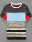 個性あふれる、お買い得EVISU エヴィス コピー 通販 新作 トップイズム夏Tシャツ_品質保証