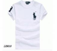 2017年春夏 新着Polo Ralph Lauren ポロ ラルフローレン  Uネック半袖Tシャツ 8色可選_品質保証