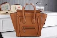 よりシックで女性らしいデザインCELINE セリーヌ ハンドバッグ 女性用トートバッグ_品質保証