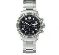 高精度を誇るブランパン BLANC PAIN メンズブラックコピーウォッチ 時計_品質保証