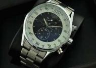 男性用腕時計TAG HEUER スーパーコピー タグホイヤー カレラ 自動巻き 日付表示 メンズウォッチブラック ホワイト_品質保証