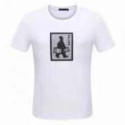 PRADA プラダ 2色可選 2017 数量限定爆買い 半袖Tシャツ 肌触りの気持ちい?_品質保証