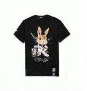 コピー 通販 人気 ブランドステリア STAYREAL  半袖tシャツ ブラック メンズ レディースファッションクルーネック 男性服_品質保証