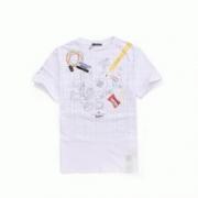 ステリア STAYREAL tシャツメンズ レディースファッション カジュアル 通販 半袖メンズtシャツ ホワイト クルーネック 人気アイテム_品質保証