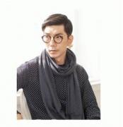 2017 ファッション眼鏡新作 ジェントルモンスター Gentle Monster レディース メンズメガネ フレーム 黒 ゴールドフレームSAMO 01_品質保証