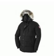 超激得新作登場 CANADA GOOSE カナダグース メンズロングダウンジャケット 高い人気アウター 男性服 多色_品質保証