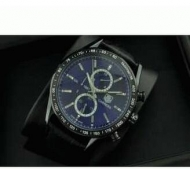 TAG HEUER タグホイヤー  時計 人気 カレラ CARRERA 男性用腕時計自動巻き 5針 メンズウォッチ 日付表示 レザーベルト_品質保証