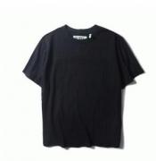 超激得100%新品OFF-WHITE オフホワイト コピー 激安 半袖Tシャツ メンズ シンプル カジュアル新作コットン ブラック ホワイト_品質保証