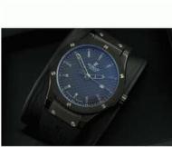 HUBLOT ウブロ スーパーコピー n品 メンズ 腕時計 ビッグバン メンズウォッチ 自動巻き ブラック 男性用時計 サファイヤクリスタル風防_品質保証