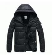 MONCLER モンクレール ダウンジャケット ブランド メンズ  2017 フード付きジャケット 秋冬アウター ブラック カーキ ブルー_品質保証