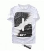 超激得品質保証OFF-WHITE オフホワイト tシャツ半袖 メンズTシャツ クルーネック ホワイト ブラック プリント コットン_品質保証
