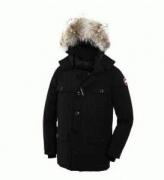 CANADA GOOSE カナダグース ジャスパー メンズ ダウンジャケット ロングコート メンズファッション お得大人気 フード付き 多色_品質保証