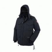 2017年 冬服コート CANADA GOOSE 人気 カナダグース スーパーコピー ジャスパー メンズ ダウンジャケット アウター_品質保証