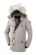 2017 人気 カナダグース コピー 激安 CANADA GOOSE ジャスパー メンズ  ダウンジャケット ダウンコート ロングアウター 6色_品質保証