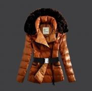 お買い得品質保証 MONCLER モンクレール 激安 偽物 レディース ダウンジャケット 秋冬季超人気ダウンコート アウター ファー