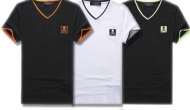 tシャツ メンズ 2017-2017春夏季超人気 フィリッププレイン PHILIPP PLEIN  半袖Tシャツ ブラック vネック 多色