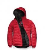 2017秋冬 カナダグース メンズ CANADA GOOSE ダウンジャケット レッド ブラック コートダウン アウター メンズ ジャケット 防寒着 ジャンパー ブルゾン