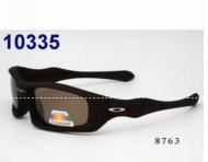 オークリー 偽物 Oakley サングラス 2017人気 新品 高品質 ブラック サングラス メンズ メガネ ブラウンレンズ おしゃれ