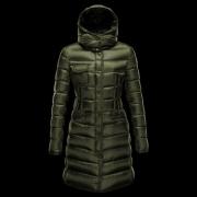 一番人気 モンクレール ダウン 高品質 ダウンジャケット MONCLER 2016-17年秋冬 ロングジャケット レディース ダウンコート 高級