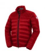 人気  ダウンジャケット17秋冬 カナダグース コピー CANADA GOOSE メンズ  ブラック レッド 最新作 ダウンジャケット 高品質 高級