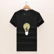高品質 人気 2色可選 2018春夏新作  半袖Tシャツ フェンディ FENDI 高級感ある
