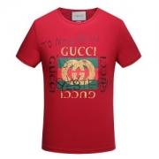 存在感のある  2018春夏新作 大人の個性を 3色可選   半袖Tシャツ グッチ GUCCIィ