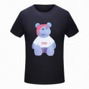 サイズ豊富 半袖Tシャツ ルイ ヴィトン LOUIS VUITTON 2色可選   2018春夏新作