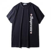 4色可選 個性的 シュプリーム SUPREME  半袖Tシャツ 希少価値大 2018春夏新作
