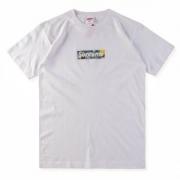 シュプリーム SUPREME 最安値! コスパ最高のプライス 3色可選 2018春夏新作 お買い得品 半袖Tシャツ