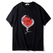 ジバンシー GIVENCHY 2018春夏新作 半袖Tシャツ 2色可選 収縮性のある 人気ブランド